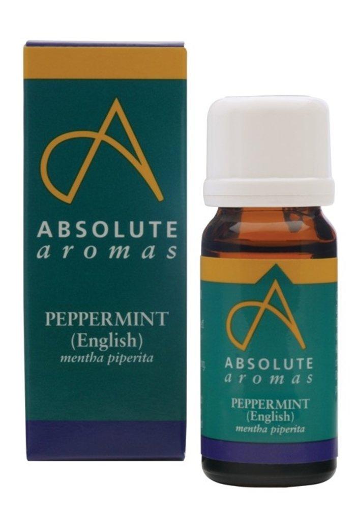 Essential Oil: Peppermint 30ml