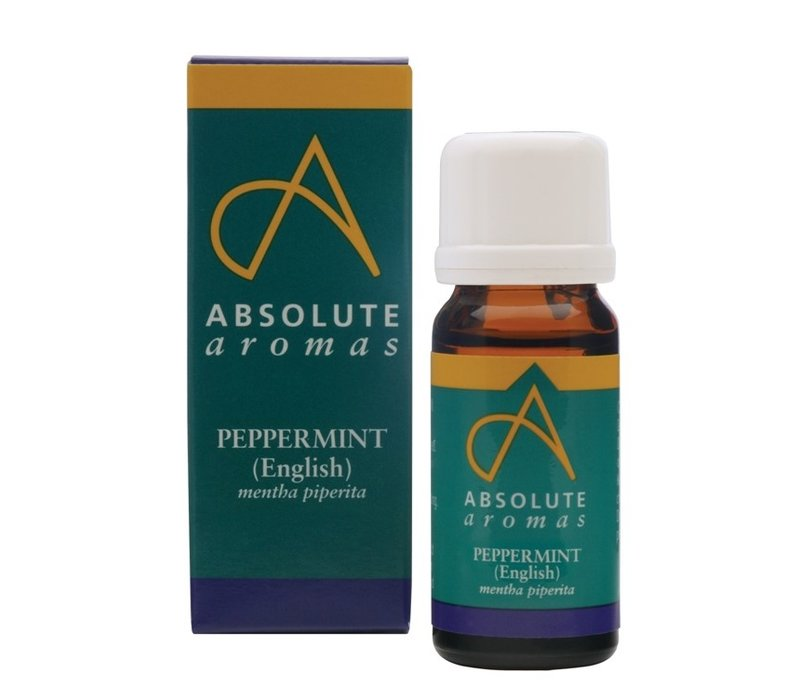 Essential Oil: Peppermint 30ml