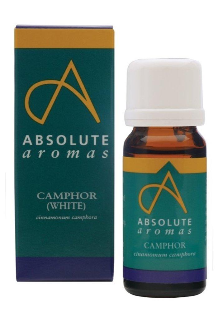 Essential Oil: Camphor: 10ml