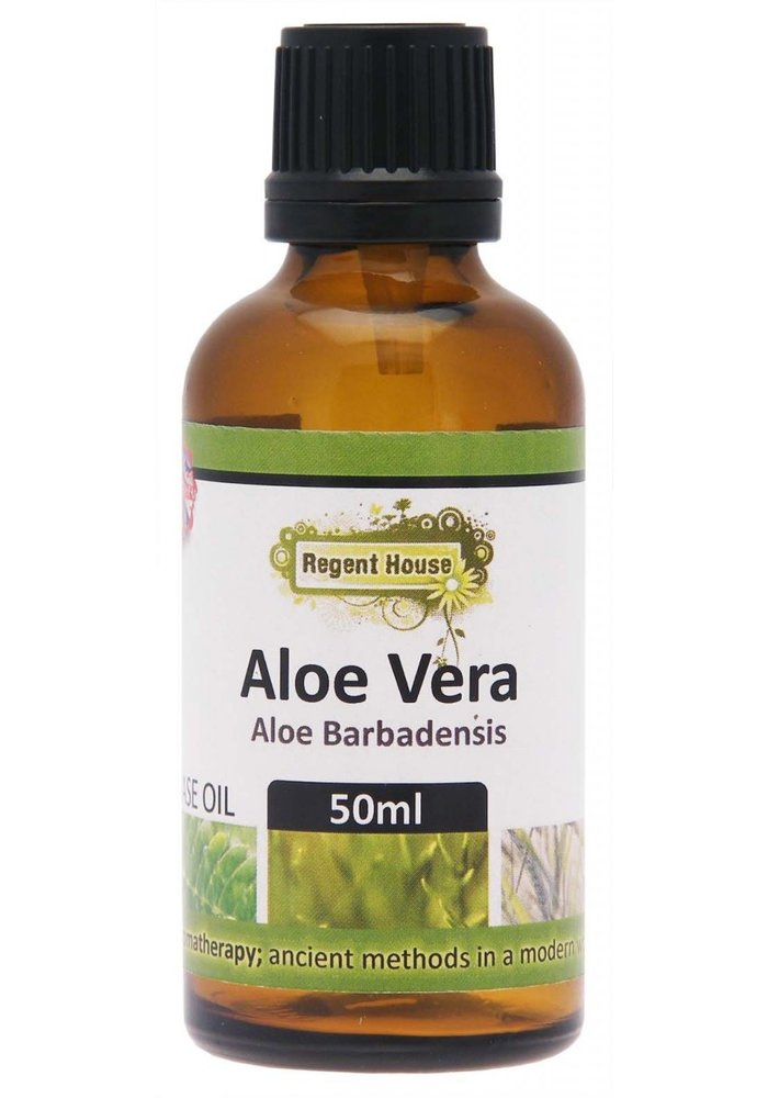 Aloe Vera Base Oil