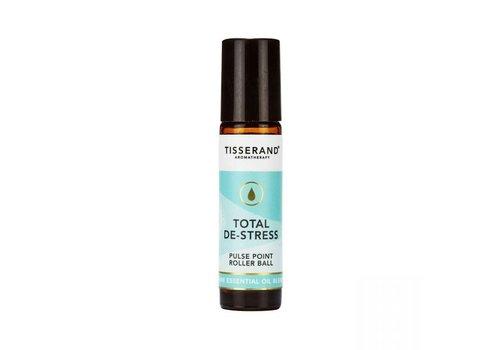 Tisserand Aromatherapy Roller Ball - Total De-Stress