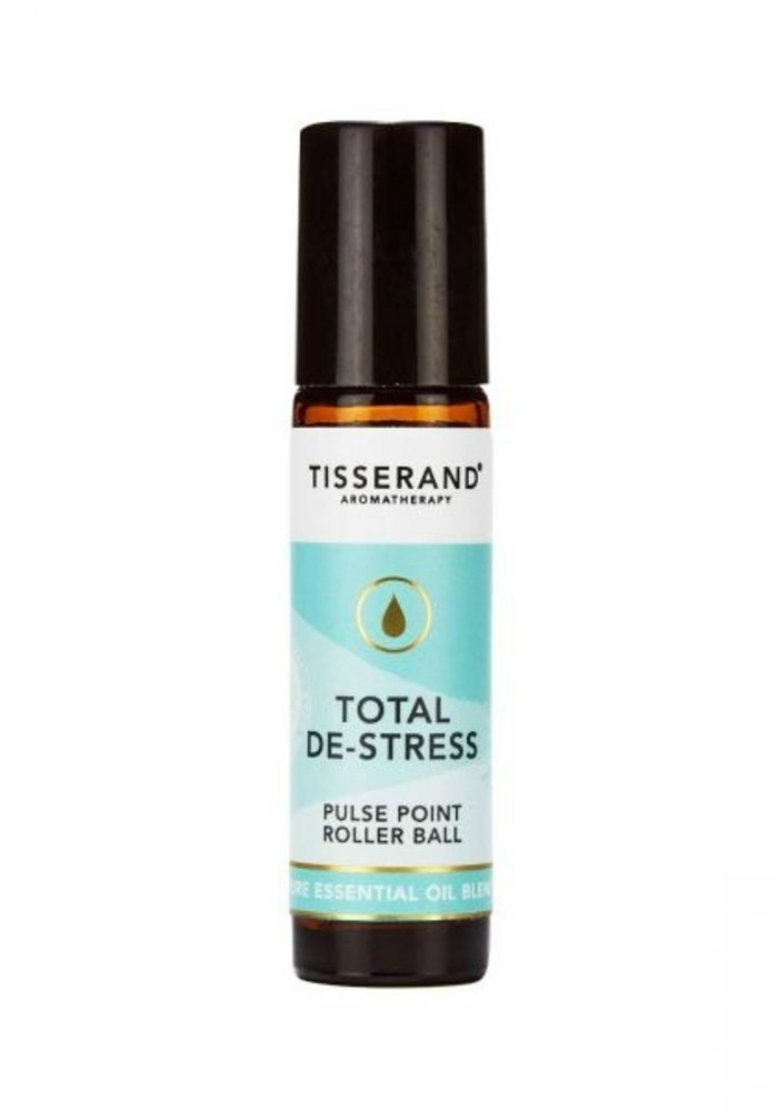 Aromatherapy Roller Ball - Total De-Stress