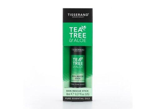 Tisserand Tea Tree & Aloe Skin Rescue Stick
