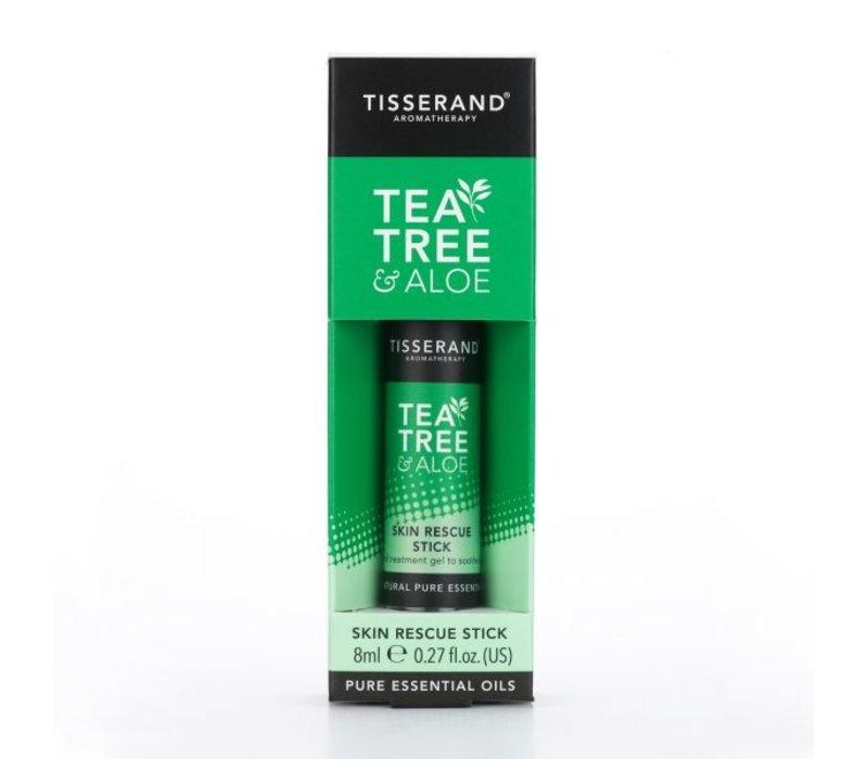 Tea Tree & Aloe Skin Rescue Stick