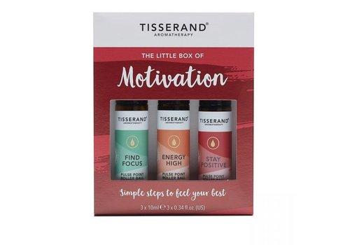 Tisserand The Little Box of Motivation
