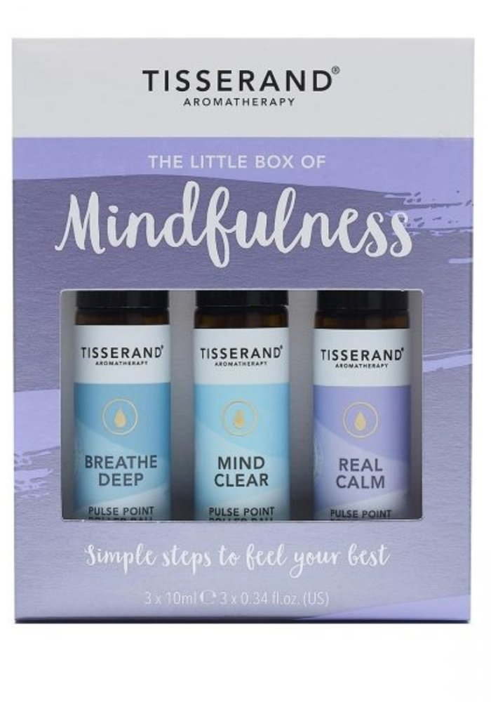 The Little Box of Mindfulness