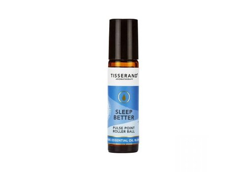 Tisserand Aromatherapy Roller Ball - Sleep Better