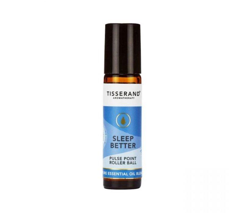 Aromatherapy Roller Ball - Sleep Better