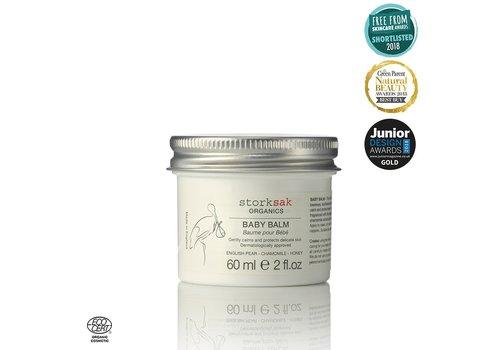 Storksak Organic Baby Balm
