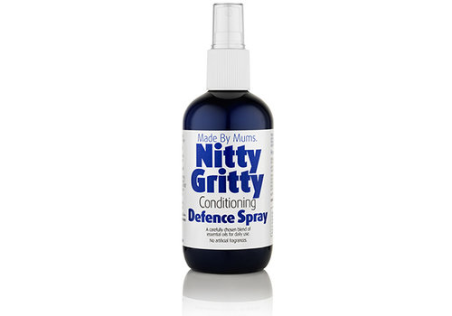 Nitty Gritty Head Lice Defence Spray