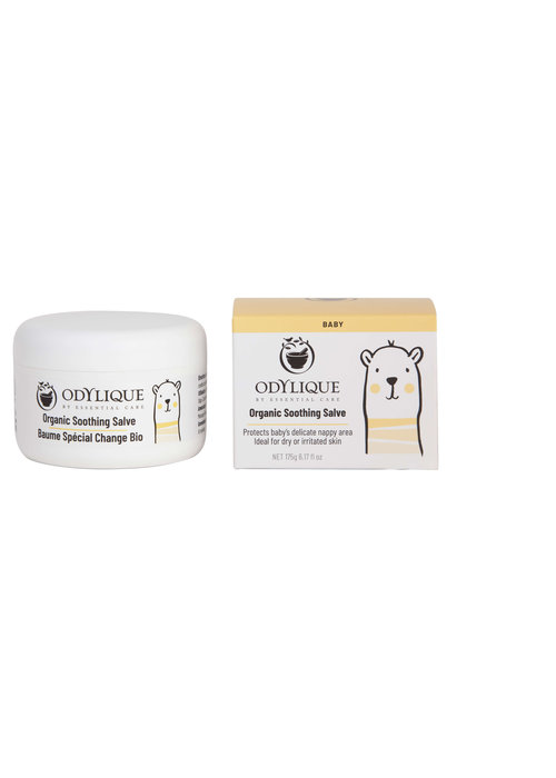 Odylique Soothing Salve: Organic 50g
