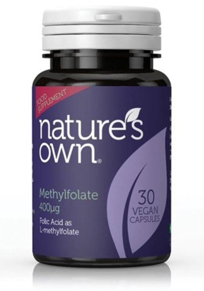 Folic Acid As Methylfolate 30 caps