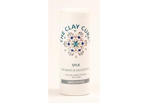 The Clay Cure Sylk Body Powder