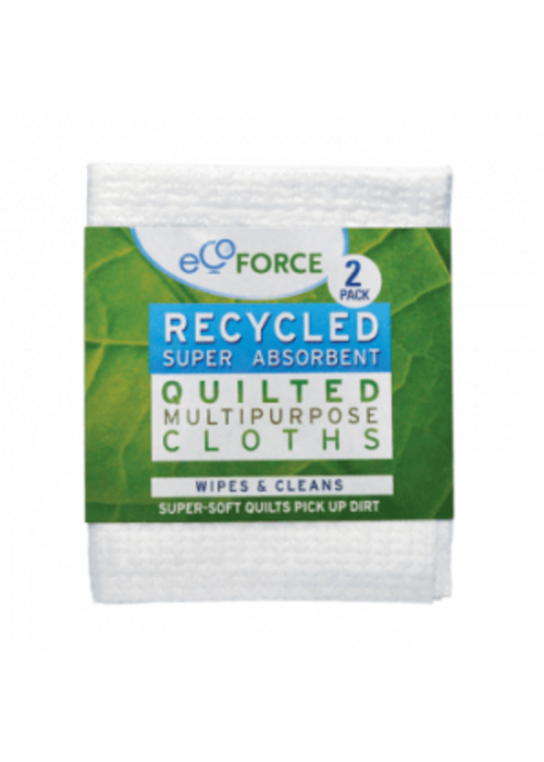 EcoForce Multi Purpose Cloths