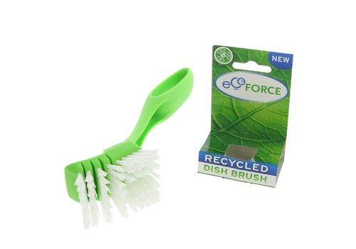 EcoForce Recycled Dish Brush