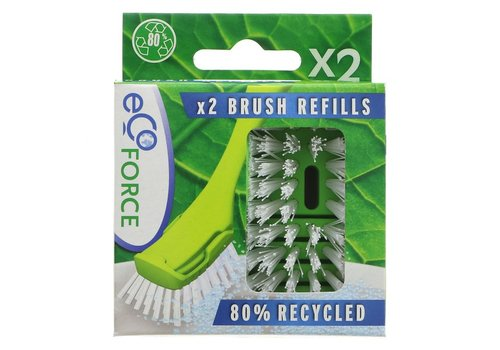 EcoForce Recycled Brush Refill