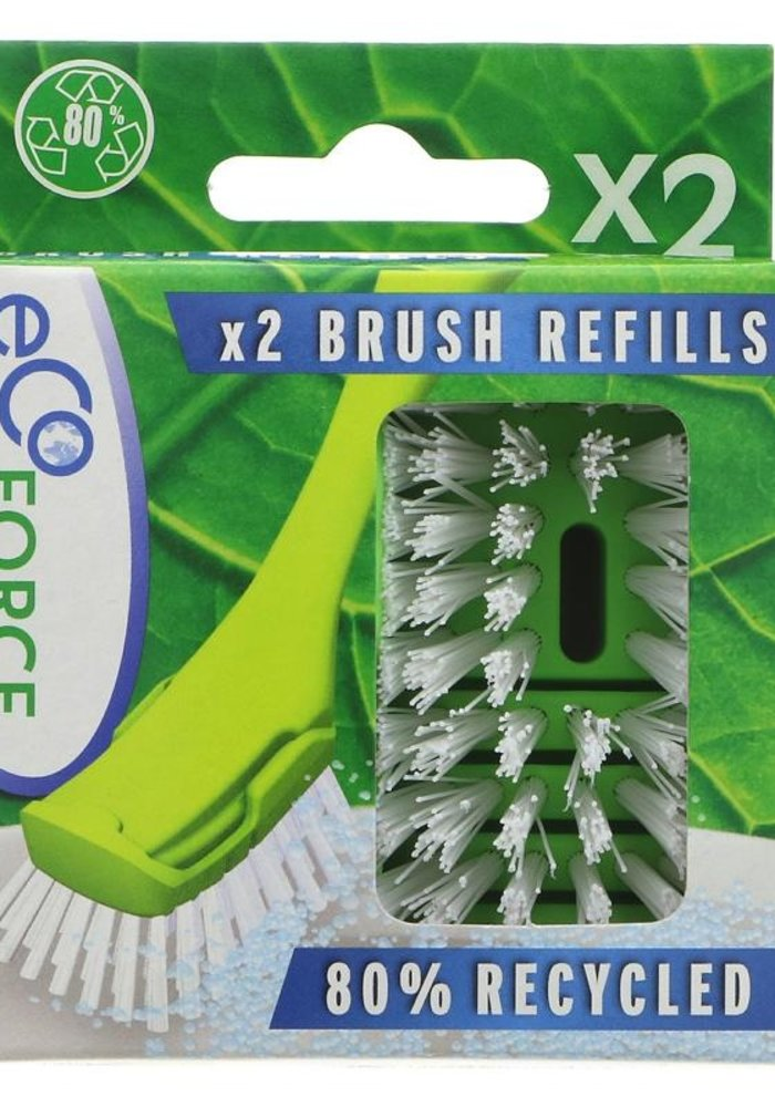 Recycled Brush Refill