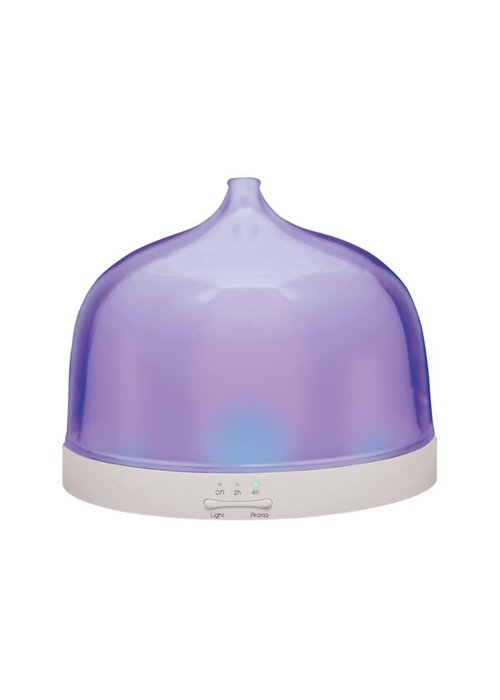 Absolute Aromas Aroma-Blossom Ultrasonic Diffuser