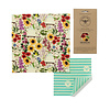 The Beeswax Wrap Co. Food Wrap - Small Kitchen Pack