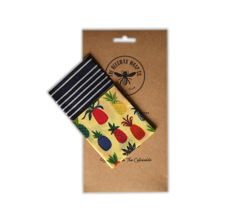 Food Wrap - Small Kitchen Pack