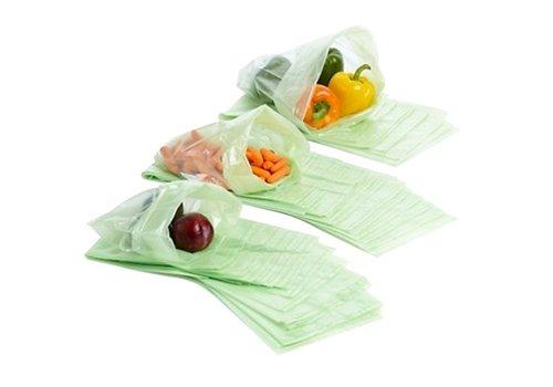 EcoEgg Food Saver Bags Large