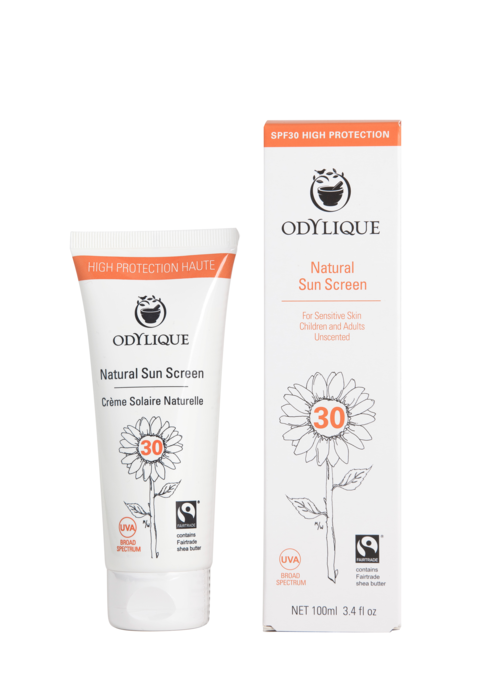 Odylique Organic Sun Cream