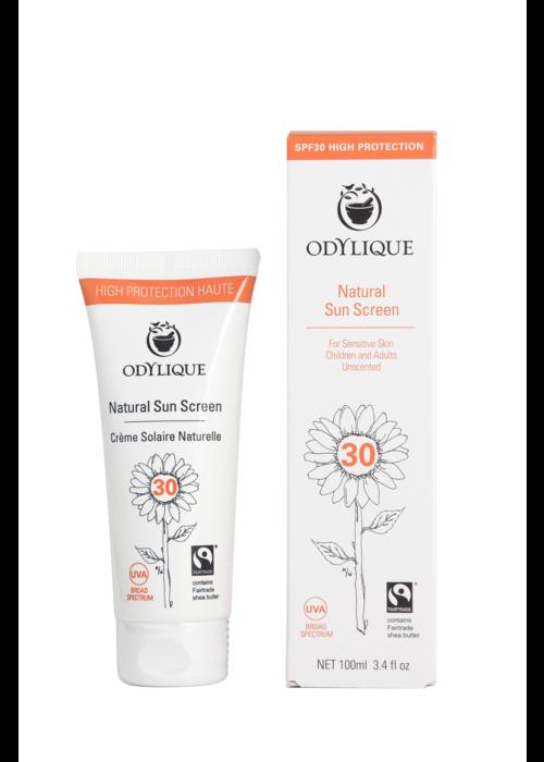 Odylique Sun Cream: Organic