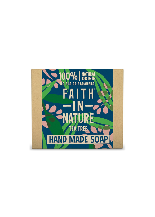 Faith In Nature Handmade Soap Bar