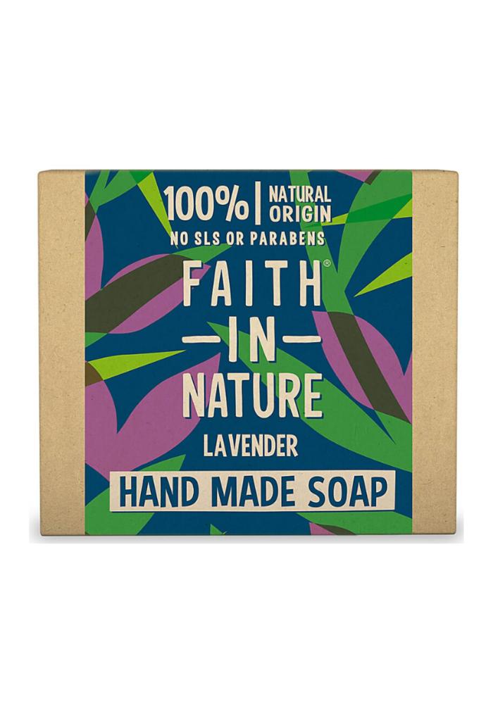 Handmade Soap Bar - various fragrances