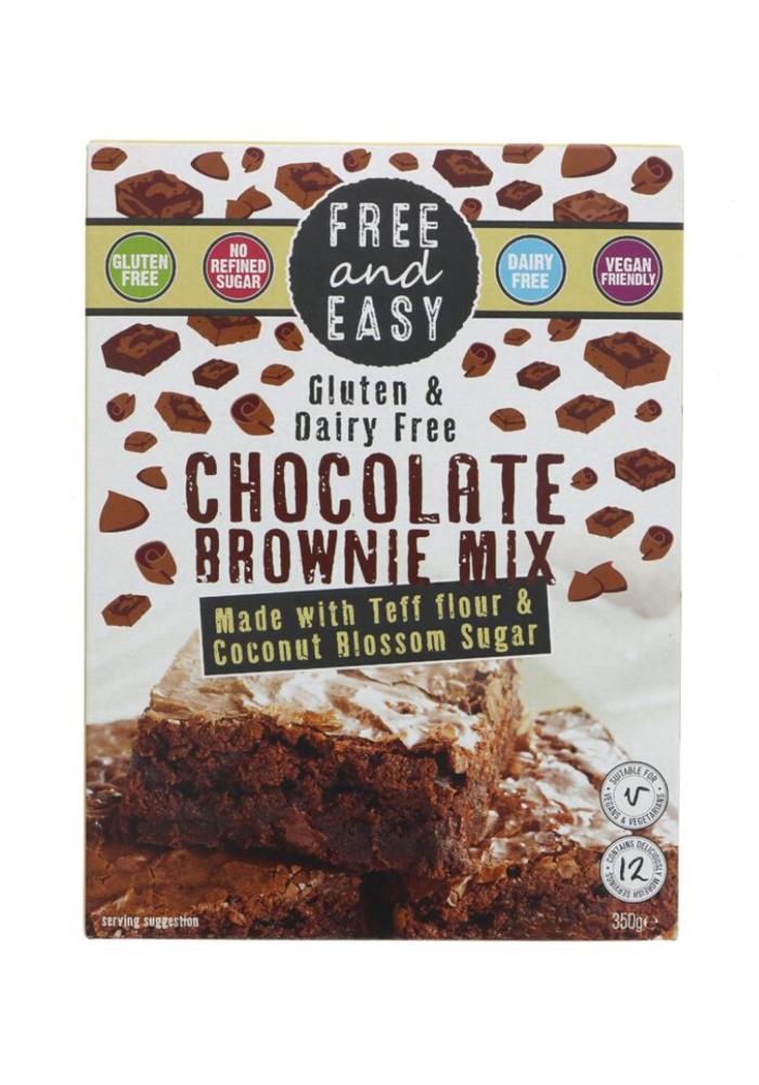 Brownie Mix 350g