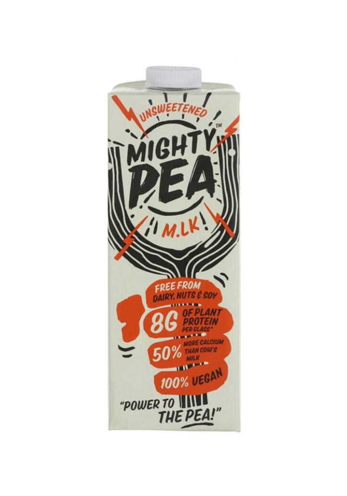 Pea Milk – unsweetened 1L