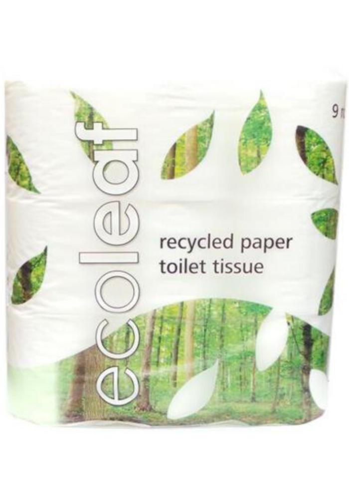 Toilet Tissue 9 Pack