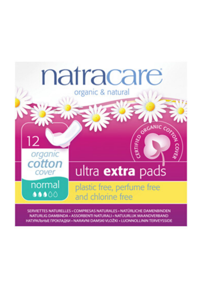 Ultra Extra Pads -