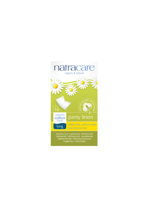 Natracare Panty Liners -