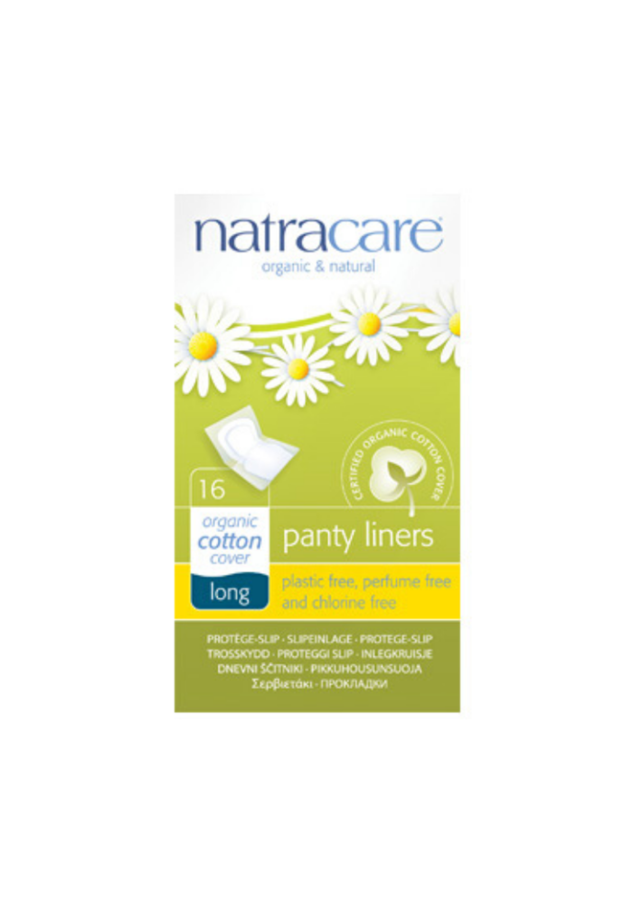 Panty Liners -