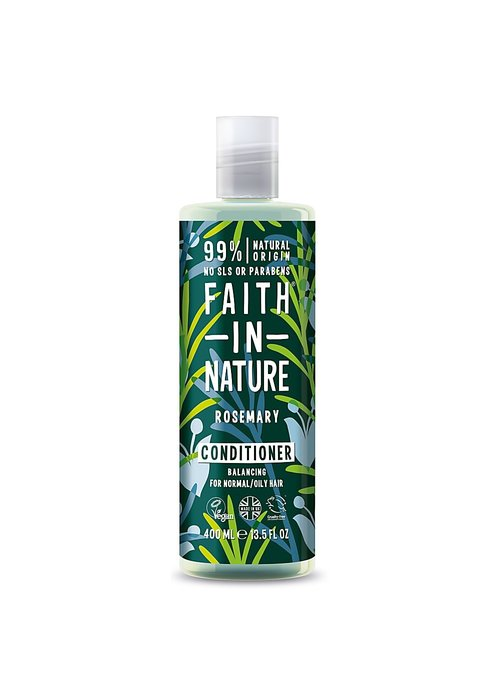 Faith In Nature Conditioner: Rosemary 400ml