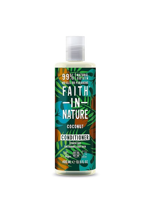 Faith In Nature Conditioner: Coconut