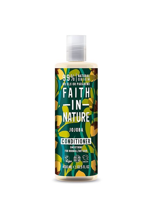 Faith In Nature Conditioner: Jojoba 400ml