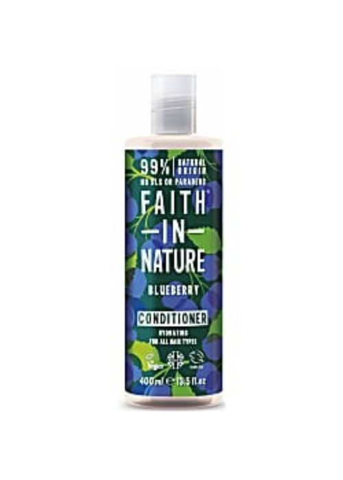 Faith In Nature Conditioner: Blueberry  400ml