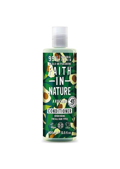Faith In Nature Conditioner: Avocado 400ml