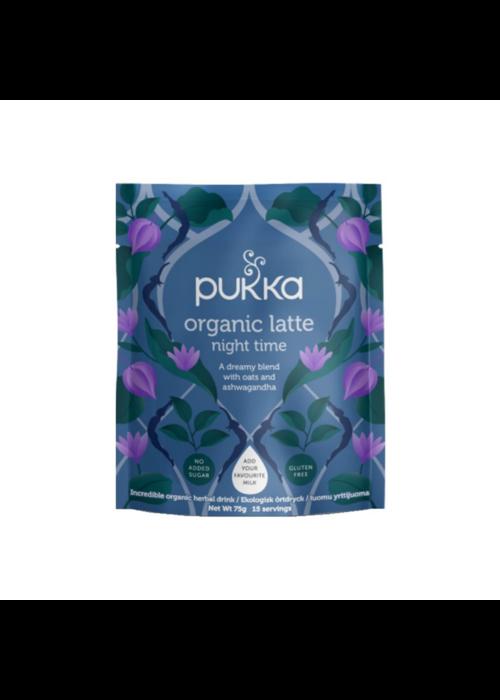 Pukka Night Time Latte