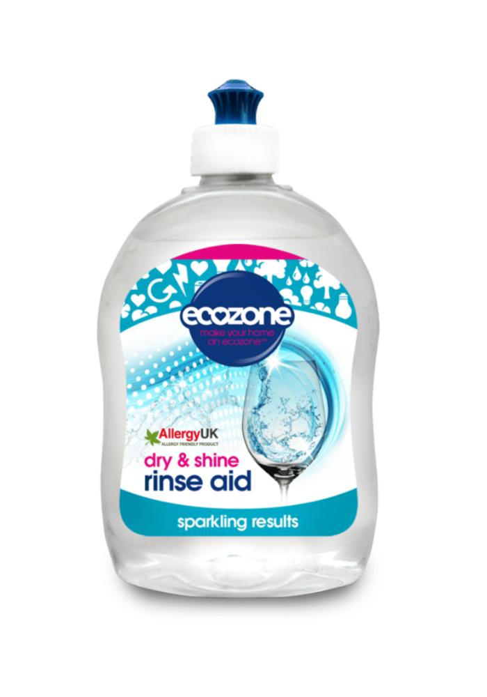 Dishwasher Rinse Aid 500ml