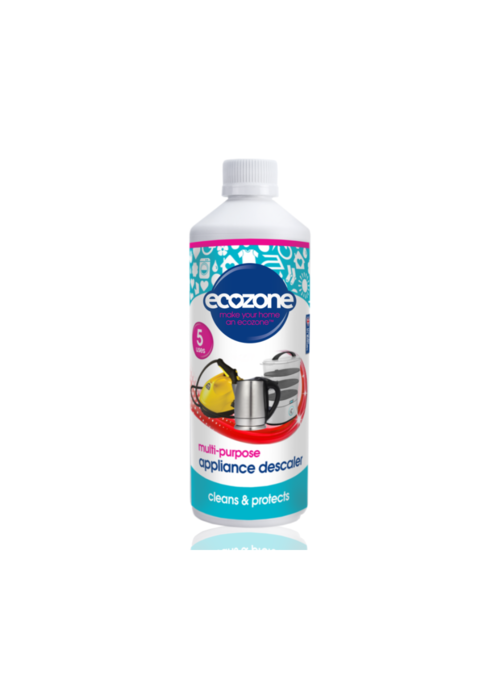 EcoZone Multi-Purpose Appliance Descaler