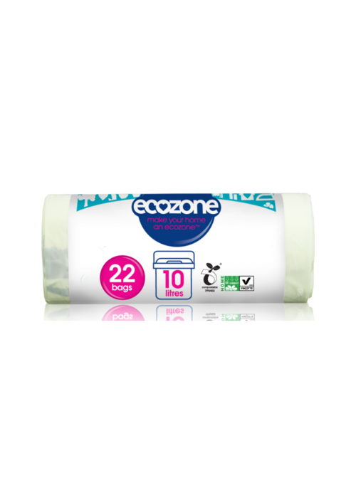 EcoZone Compostable Caddy Liners