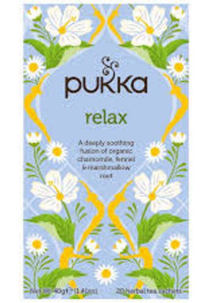 Organic Tea - Relax