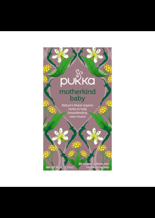 Pukka Organic Tea - Motherkind Baby