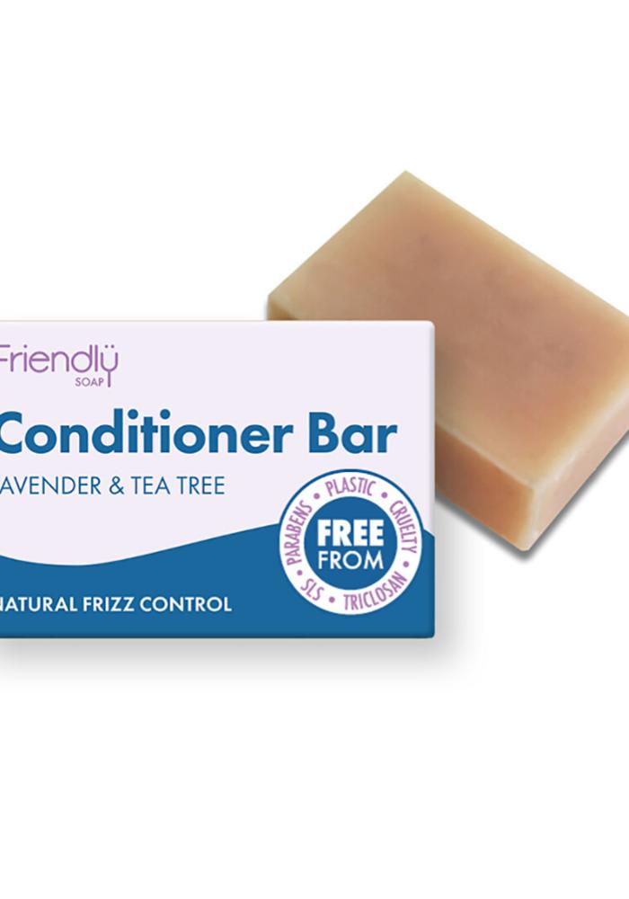 Conditioner Bar: Lavender & Tea Tree