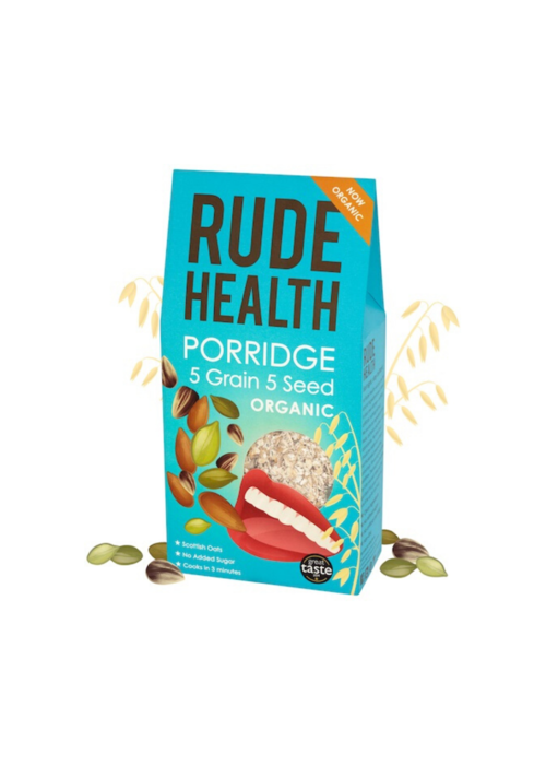 Rude Health 5 Grain Porridge