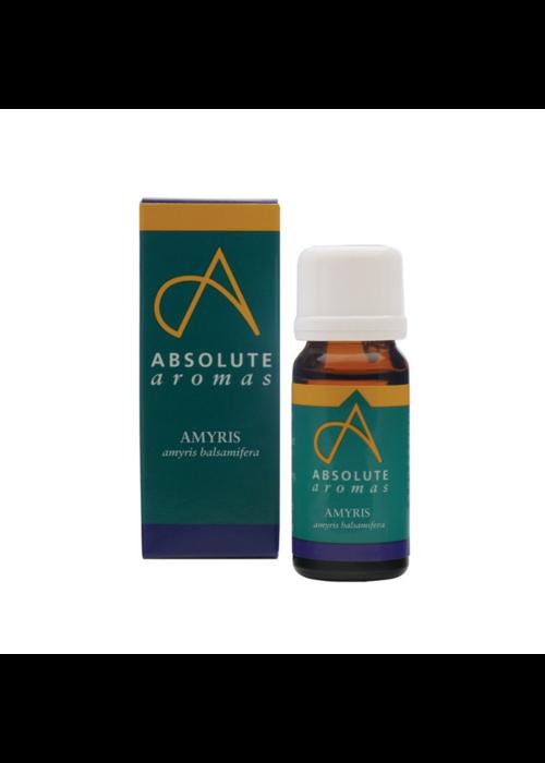 Absolute Aromas Essential Oil: Amyris 10ml