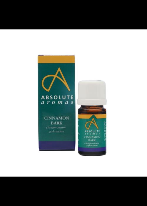 Absolute Aromas Essential Oil: Cinnamon Bark 5ml